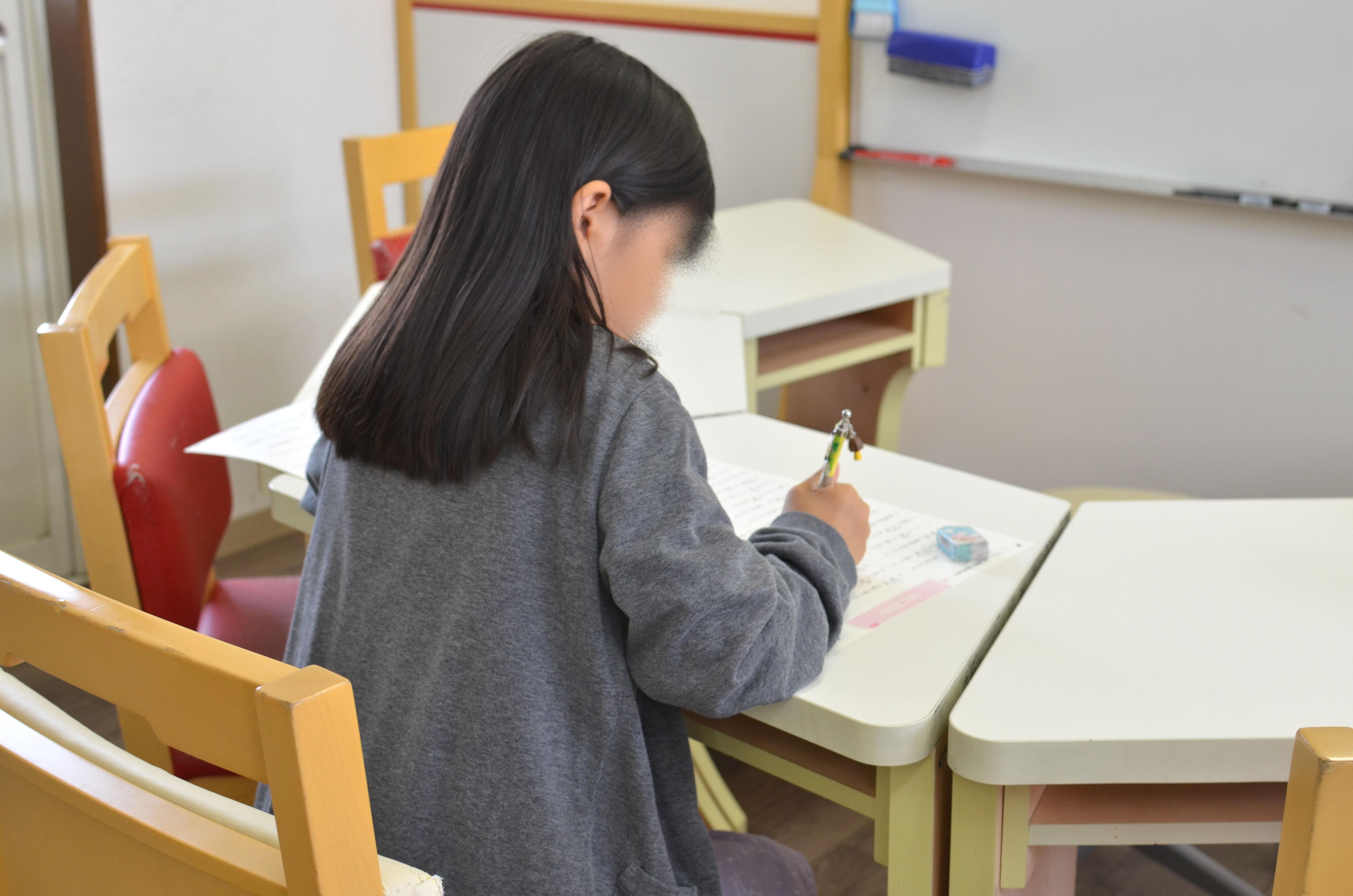 漢字能力検定 小学生