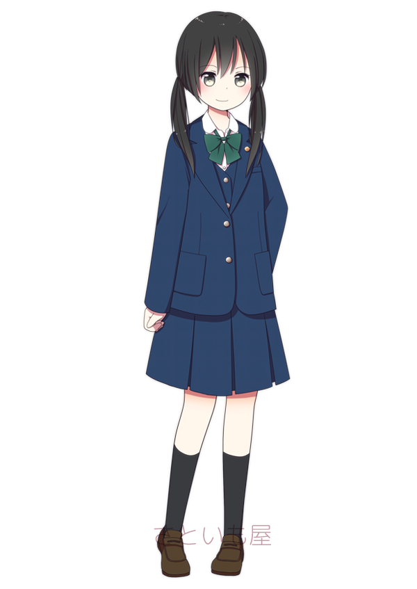 丹羽高校 制服