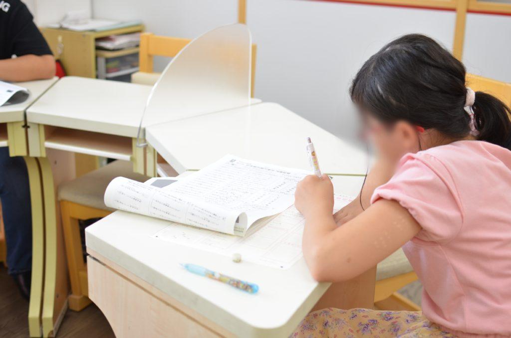 小学5年生 漢検