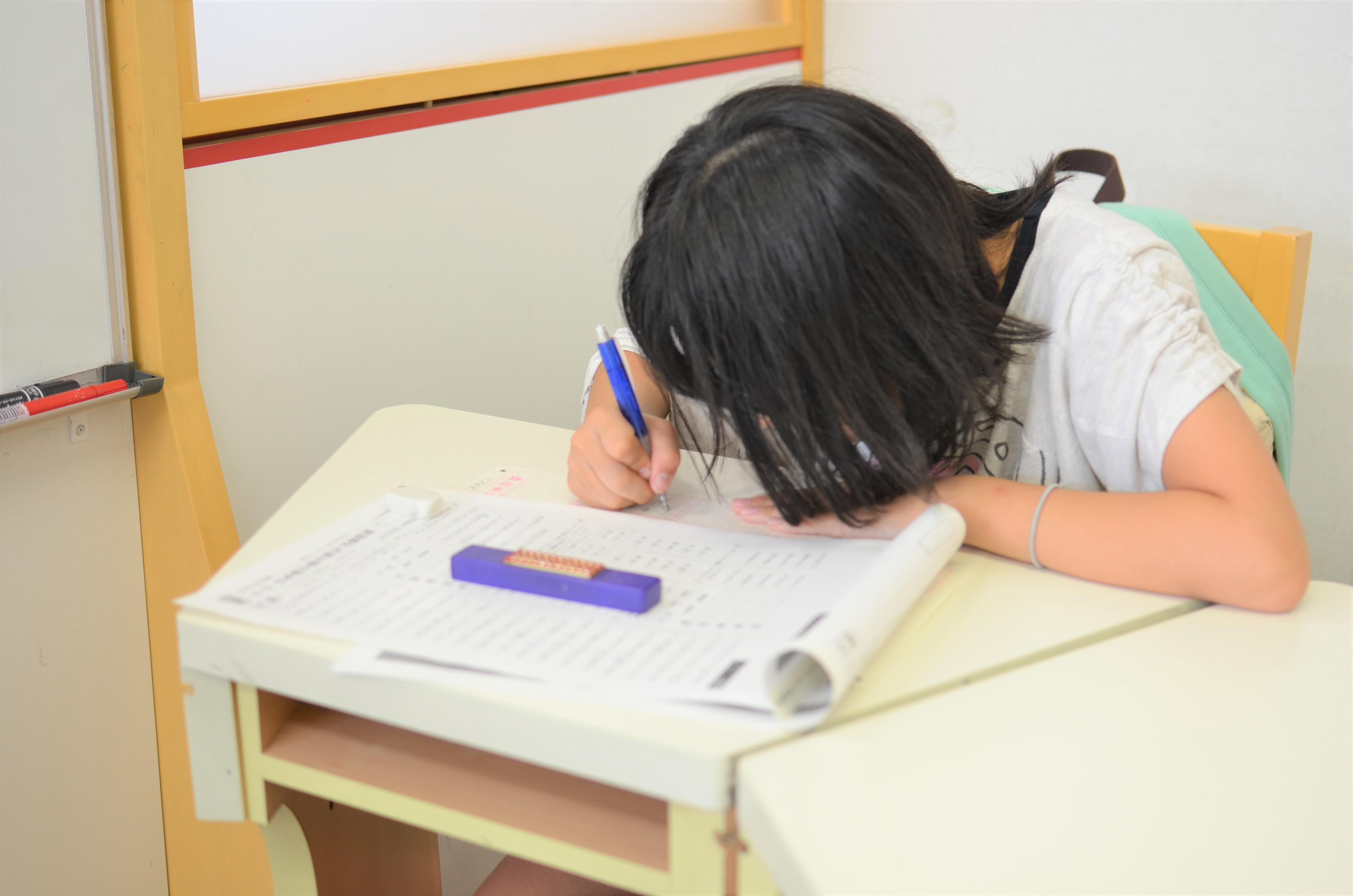 小学6年生 漢字能力検定