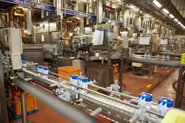 森永中京工場